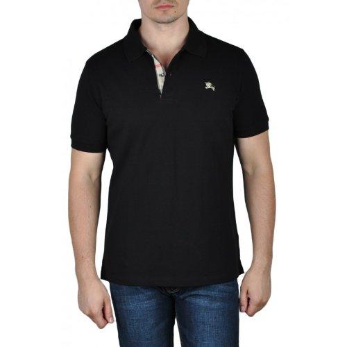 Burberry polo shirt mens sale for Men polo shirts on sale