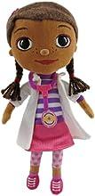 Doc McStuffins Beans Doc Plush