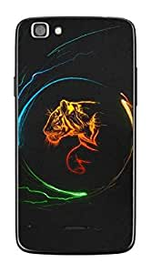 UPPER CASETM Fashion Mobile Skin Vinyl Decal For Xolo A500s Lite [Electronics]
