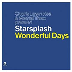 Wonderful Days (2001 Radio Edit)