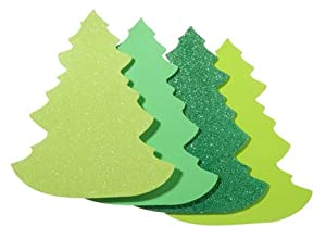 facebook twitter pinterest green foamie christmas tr has been added to