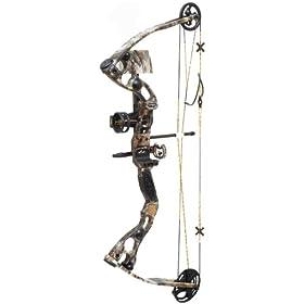 Martin Archery® Leopard Mini M - Pro Accessory Package