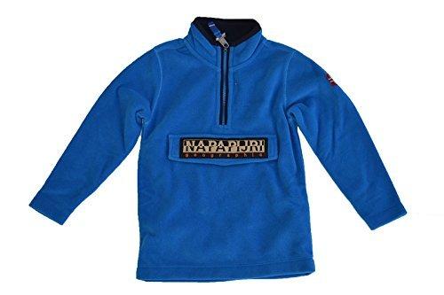 Napapijri -  Giacca  - Basic - ragazzo B33 Royal blau