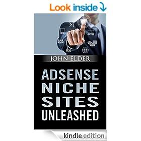Adsense Niche Sites Unleashed
