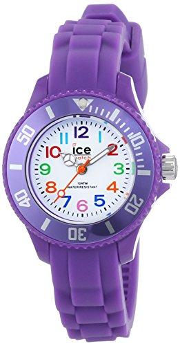 Ice-Watch Mn.Pe.M.S.12 Purple Ice-Mini Watch