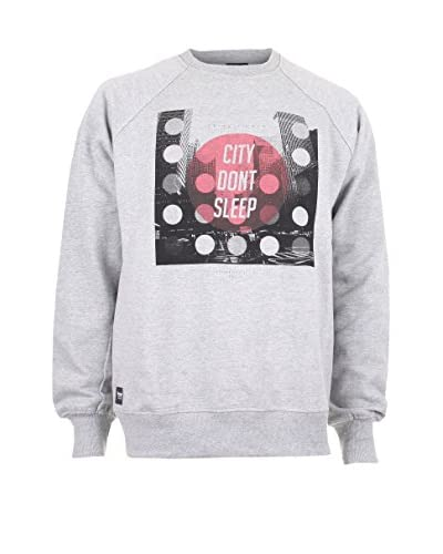 Seventy Seven Sudadera City Don'T Sleep