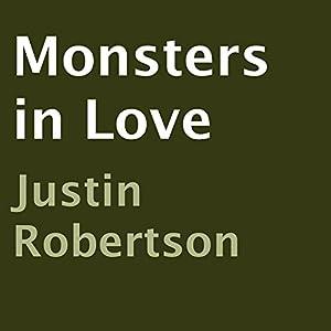 Monsters in Love Audiobook