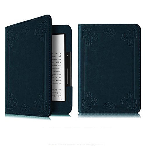 fintie-kindle-voyage-folio-case-slim-fit-premium-pu-leather-book-style-cover-with-auto-sleep-wake-wi