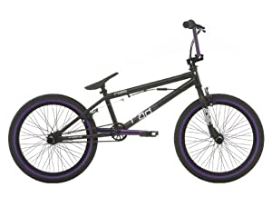 Rad Kids Rolla BMX Bike - Black from Rad