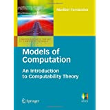 Models of Computation: An Introduction to Computability Theory price comparison at Flipkart, Amazon, Crossword, Uread, Bookadda, Landmark, Homeshop18