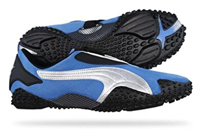 28ba34536634 Online Shopping Store to buy New Puma Mostro Mesh Mens Trainers Blue. It is  important to do adequate research before the actual purchase.