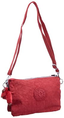 Kipling Women's Creativity X Small Shoulder Bag Ketchup K15155196