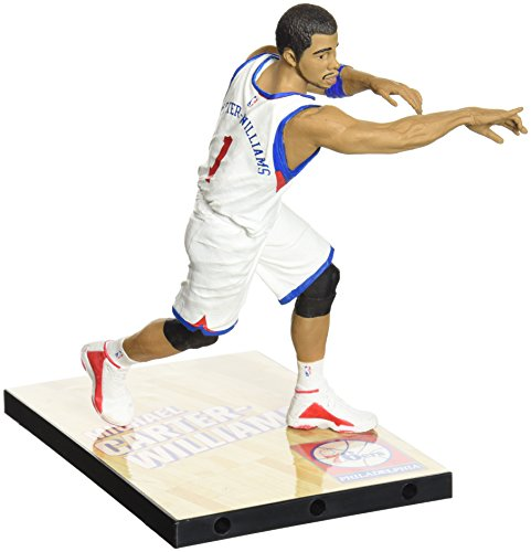 McFarlane Toys NBA Series 25 Michael Carter-Williams Action Figure - 1