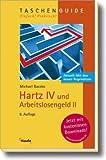 echange, troc Michael Baczko - Hartz IV und Arbeitslosengeld II