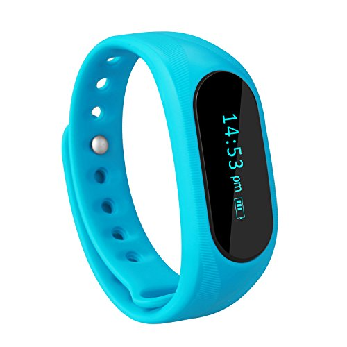 CUBOT-Wireless-Activity-Wristband-Smart-Fitness-Band-with-a-Pedometer-StepDistance-Counter-Sleep-Monitor