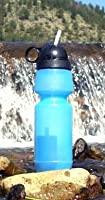 Sport Berkey Portable Water Purifier by NEW MILLENNIUM CONCEPTS