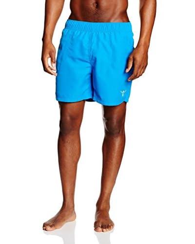 Chiemsee Badeshorts Gregory blau