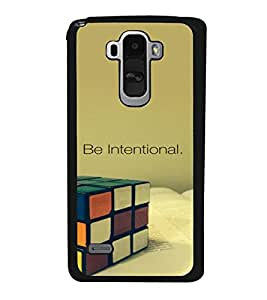printtech Cool Quotes Back Case Cover for LG G4 Stylus ,Versions: H631 (T-Mobile); MS631 (Metro PCS); H635 (EMEA); H540 (UAE); H630D (India); H542 (Mexico)