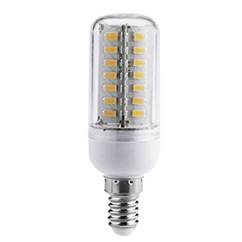 Stehle Filmscheinwerfer andoer e14 6w 5630 smd 56 led energiesparende mais licht len