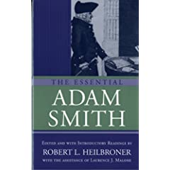 The Essential Adam Smith (9780393955309)