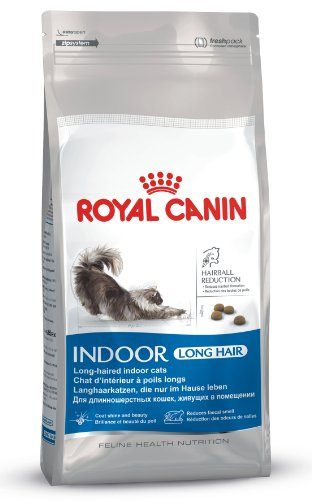 Royal Canin 55158 Indoor Long