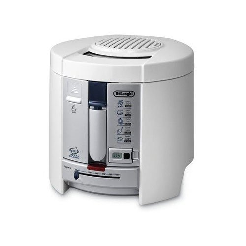 De'Longhi F26237 Deep Fryer with Total Clean System