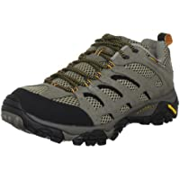 Merrell Mens Moab Ventilator Hiking Shoes (Multi Colors)