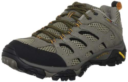 Merrell Men's Moab Ventilator Hiking Shoe,Walnut,11.5 W US