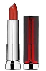 Maybelline Jade Color Sensational Lippenstift, 550, red pepite