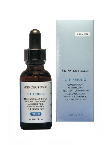 Skinceuticals Reviews – Skin Care CE Ferulic
