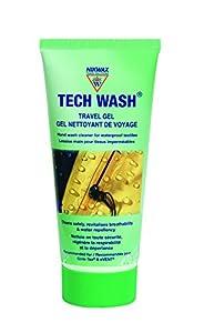 Nikwax Tech Wash Non-Detergent Technical Cleaner