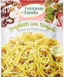 ボンゴレ スパゲティー 味付き 175g(2人前) イタリア アンタール・アンド・エス社