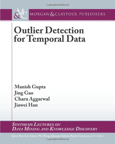 Outlier Detection for Temporal Data