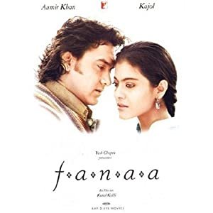 Fanaa [Import allemand]