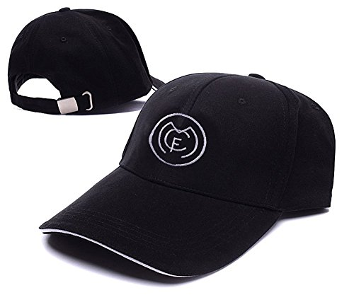 xida-real-madrid-club-de-futbol-logo-adjustable-baseball-caps-unisex-snapback-embroidery-hats