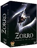 echange, troc Coffret intégrale zorro, saison 1 et 2 - version colorisée