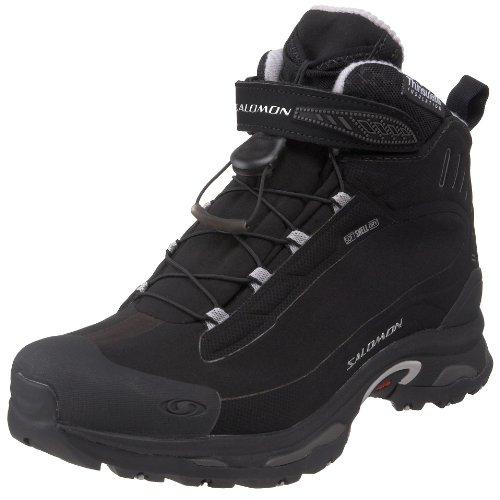 Salomon Women's Deemax 2 Dry Winter Boot