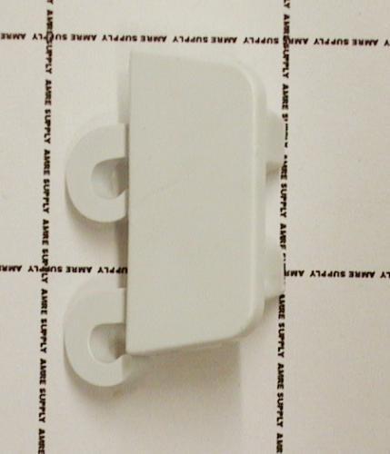 Frigidaire 5303323481 - FRIGIDAIRE REFRIGERATOR DOOR SHELF RETAINER BRACKET