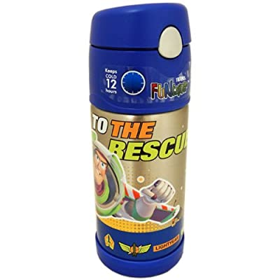 Thermos Toy Story Funtainer Bottle from Thermos