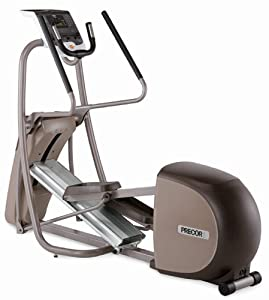 Precor EFX 5.33 Premium Series Elliptical Fitness Crosstrainer