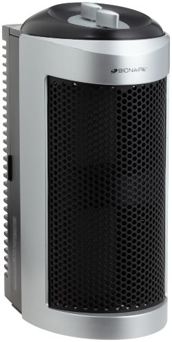 Bionaire BAP1412-U PERMAtech Mini Tower Air Cleaner (Bionaire Air Cleaner compare prices)