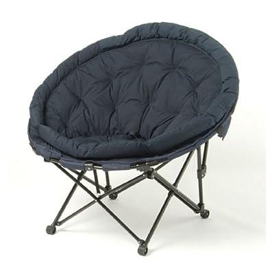 Nina elizabeth interiors for Large wicker moon chair