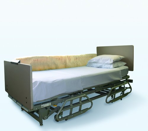 Safety First Bed Rails