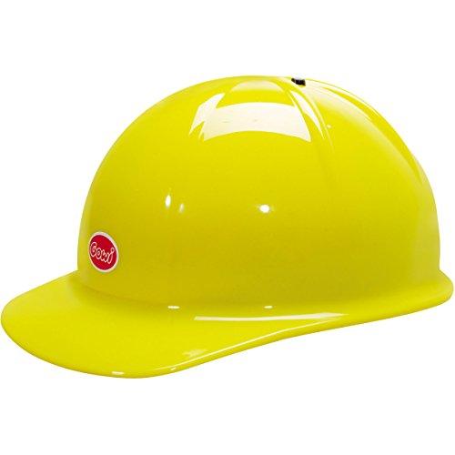 Bauhelm für Kinder Kinderbauhelm Spielzeug Helm Spielen || Schutzhelm Kinderbauhelm Kopfbedeckung Spielarbeitshelm