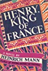 Henry King of France
