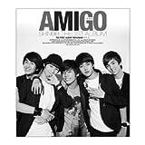 SHINEE - 1st Album REPACKAGE [ AMIGO ] CD+Booklet K-POP Seal SM
