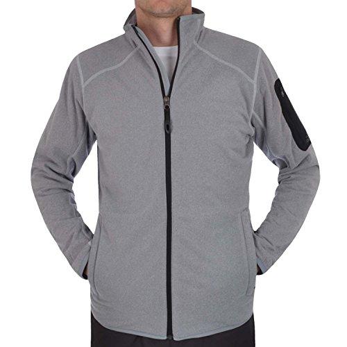 Adidas-Melange-Fleece-Hiking-Jacket-AW15