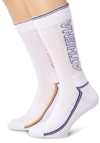 athena-lot-2-sport-chaussette-haute-homme-blanc-fr-41-taille-fabricant-39-42