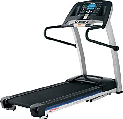 Life Fitness F1 Smart Treadmill from Life Fitness