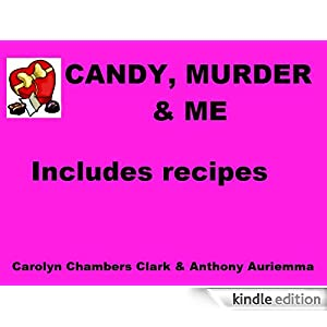 A cozy mystery with great recipes, a dog named Sigmund Freud, and a smart-mouthed dress designer